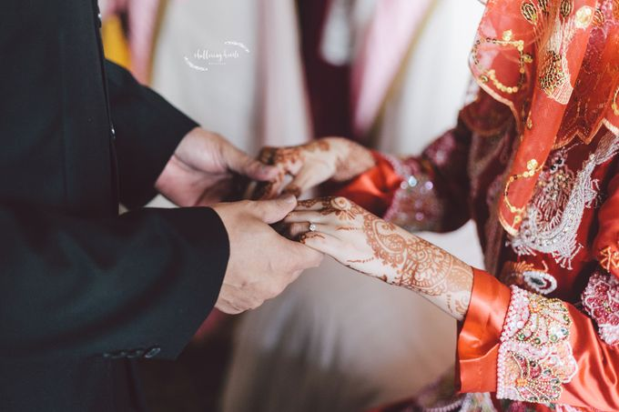 Chinese & Indian Wedding: Sagan & Evelyn by Shuttering Hearts - 012