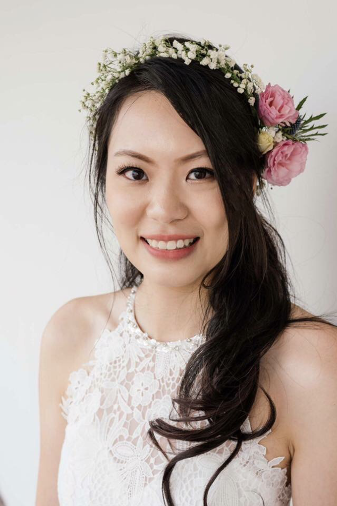 Jiahao and Xunqi - Pre-wedding shoot  by Team Bride SG - Joanna Tay MUA - 005