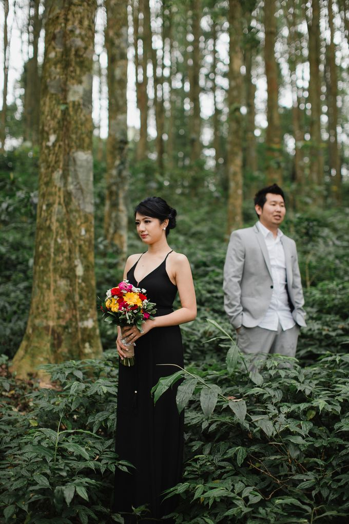Casual Prewedding by Charlotte Beauty Studio - 031