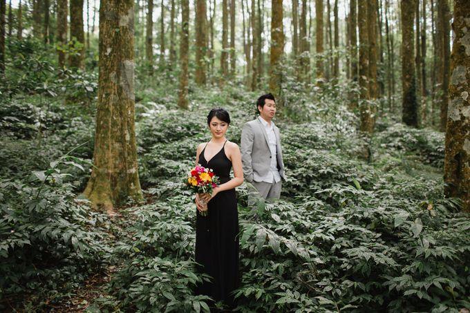 Casual Prewedding by Charlotte Beauty Studio - 032