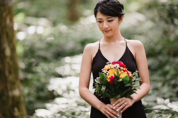 Casual Prewedding by Charlotte Sunny - 001