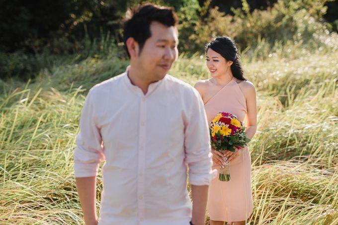 Casual Prewedding by Charlotte Sunny - 024