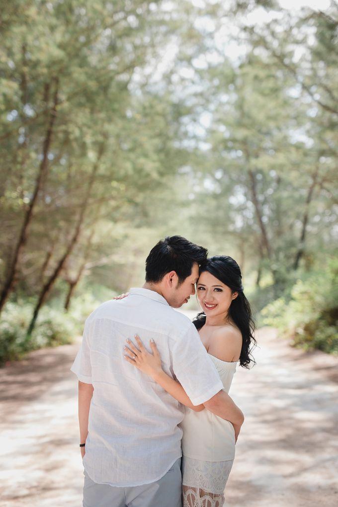 Casual Prewedding by Charlotte Beauty Studio - 011
