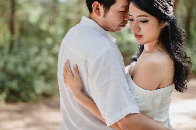 Casual Prewedding by Charlotte Beauty Studio - 012