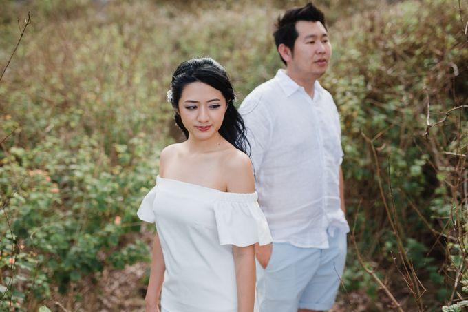 Casual Prewedding by Charlotte Beauty Studio - 013
