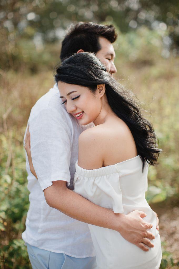Casual Prewedding by Charlotte Sunny - 015