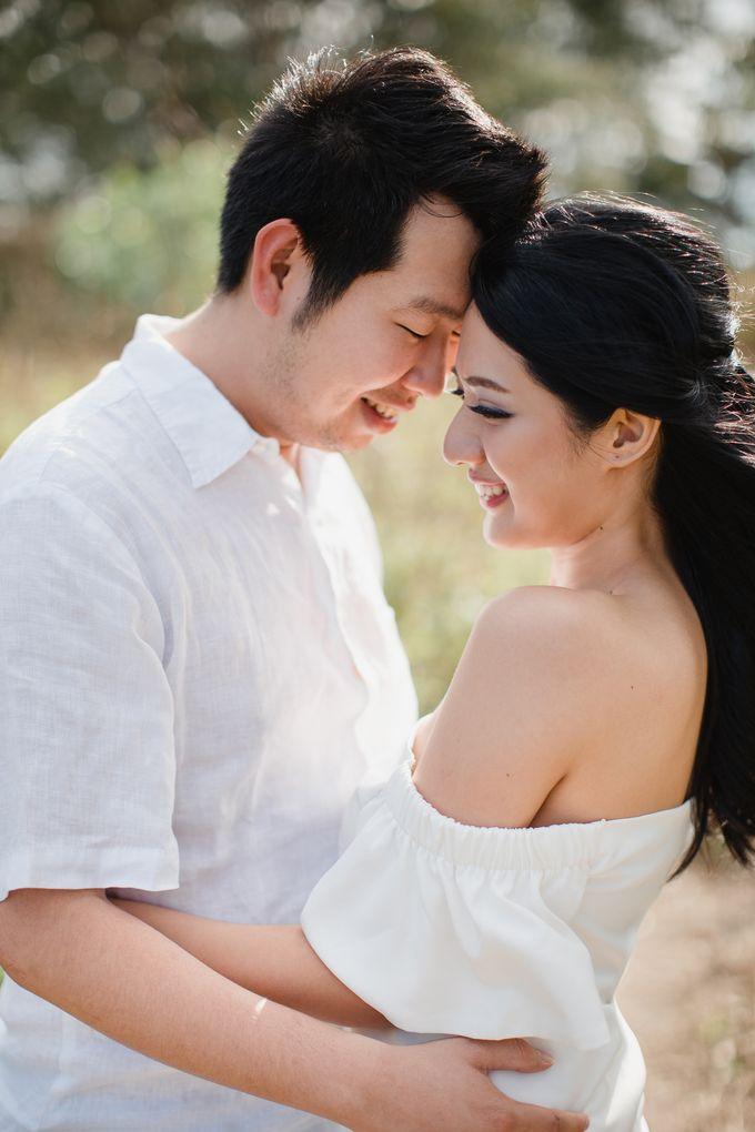 Casual Prewedding by Charlotte Sunny - 016
