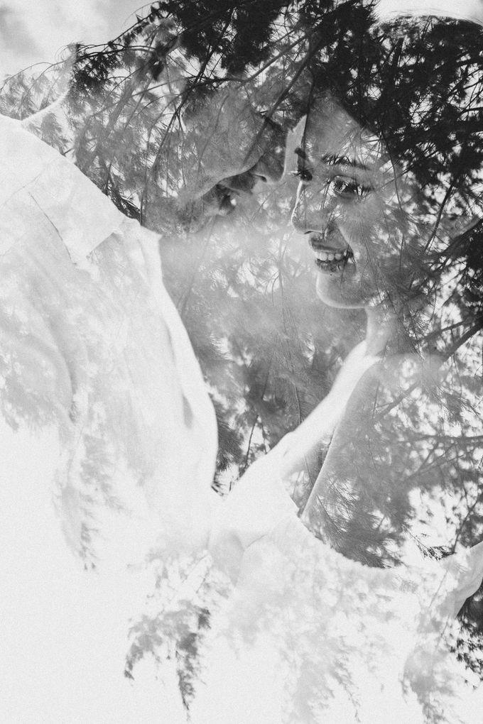 Casual Prewedding by Charlotte Beauty Studio - 017