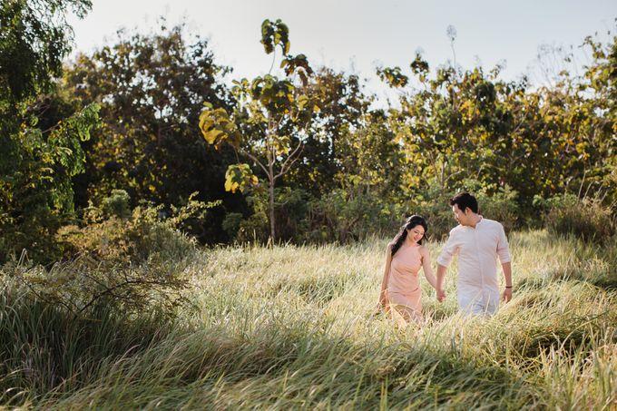 Casual Prewedding by Charlotte Beauty Studio - 026