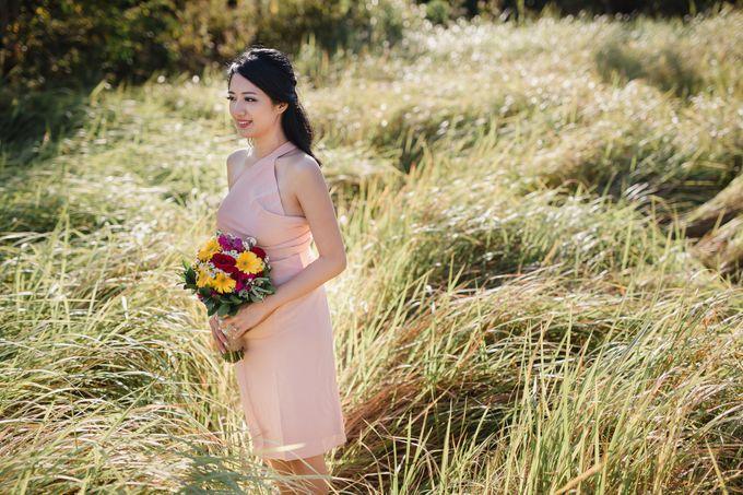 Casual Prewedding by Charlotte Beauty Studio - 019
