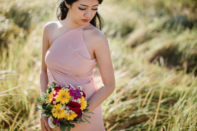 Casual Prewedding by Charlotte Beauty Studio - 020