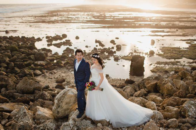 Formal Prewedding by Charlotte Sunny - 007