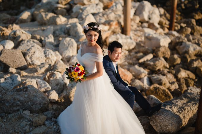 Formal Prewedding by Charlotte Sunny - 008