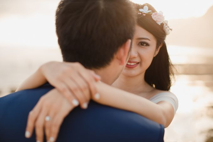 Formal Prewedding by Charlotte Sunny - 009