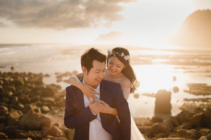 Formal Prewedding by Charlotte Sunny - 011