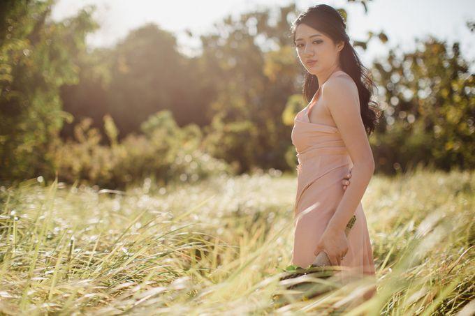 Casual Prewedding by Charlotte Beauty Studio - 021