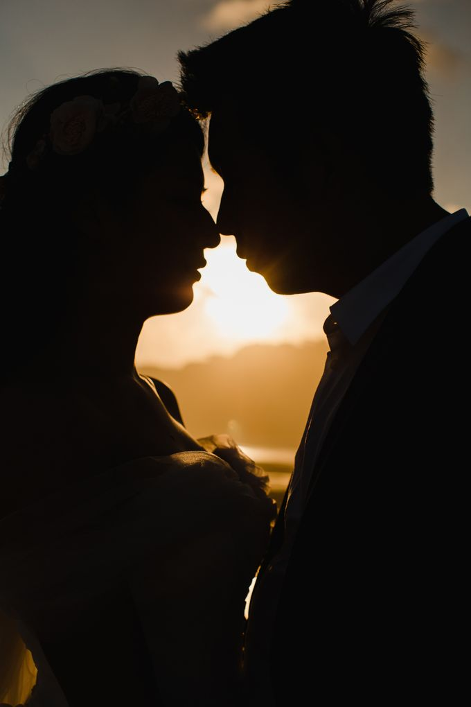 Formal Prewedding by Charlotte Sunny - 014
