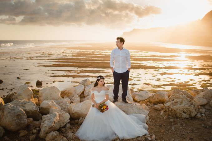 Formal Prewedding by Charlotte Sunny - 015