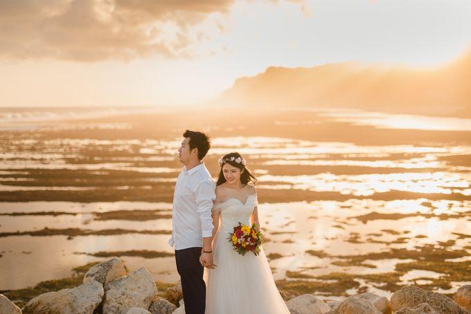 Formal Prewedding by Charlotte Sunny - 017