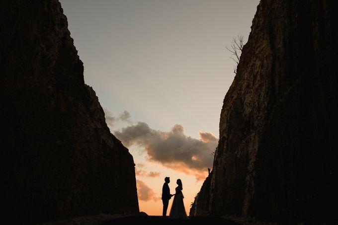 Formal Prewedding by Charlotte Sunny - 021