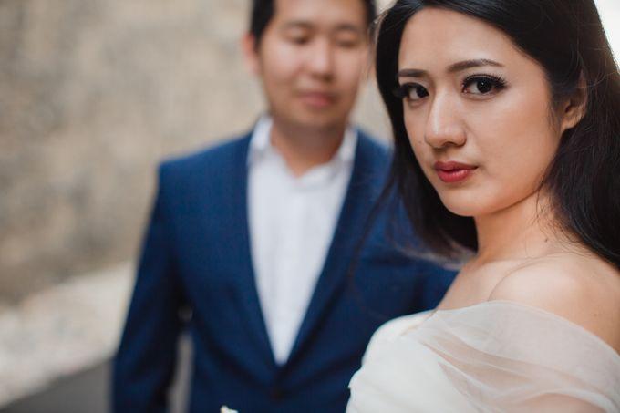 Formal Prewedding by Charlotte Sunny - 023