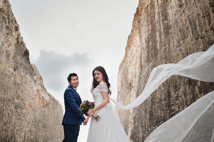 Formal Prewedding by Charlotte Sunny - 024