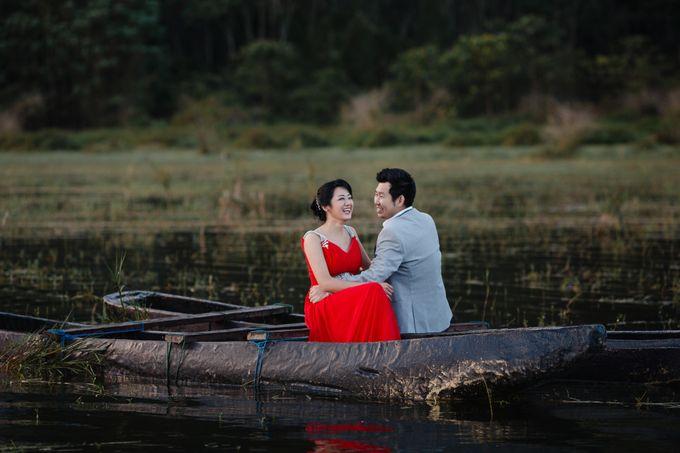 Formal Prewedding by Charlotte Sunny - 027