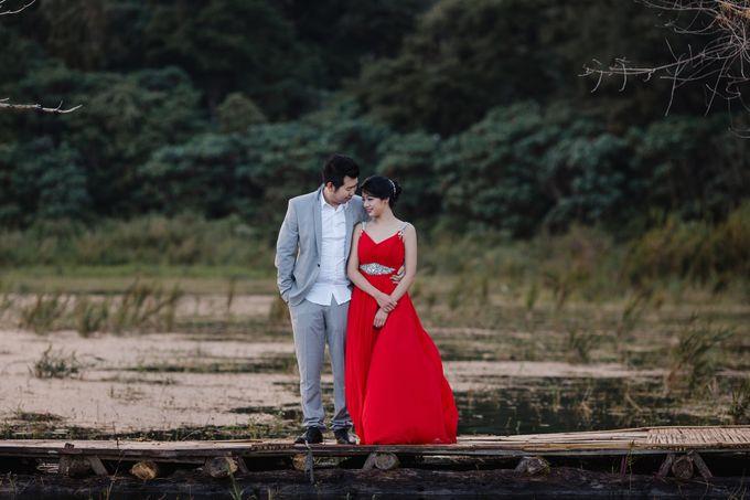 Formal Prewedding by Charlotte Sunny - 028