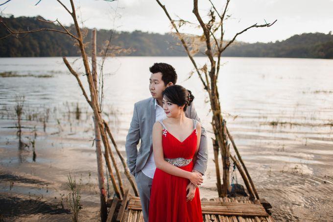 Formal Prewedding by Charlotte Sunny - 001
