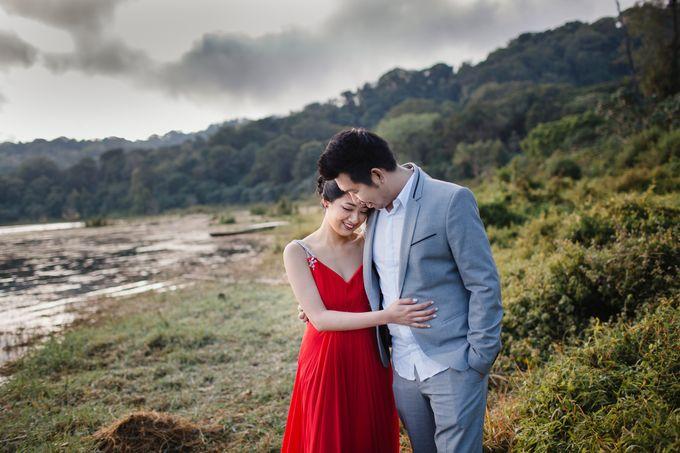 Formal Prewedding by Charlotte Sunny - 005