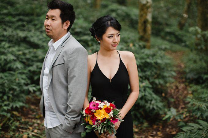 Casual Prewedding by Charlotte Beauty Studio - 030