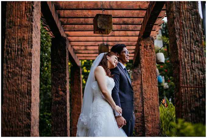 Fourth and Celine Wedding by Gavino Studios - 002
