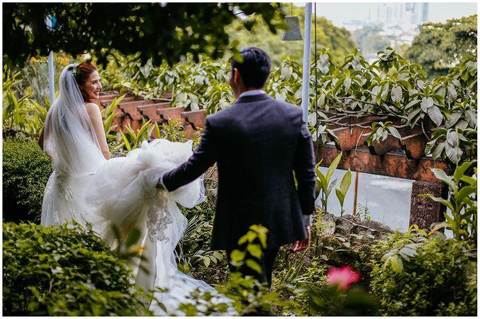 Fourth and Celine Wedding by Gavino Studios - 014