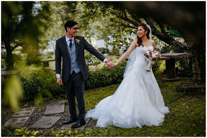 Fourth and Celine Wedding by Gavino Studios - 020