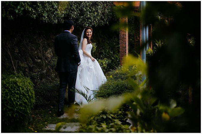 Fourth and Celine Wedding by Gavino Studios - 023
