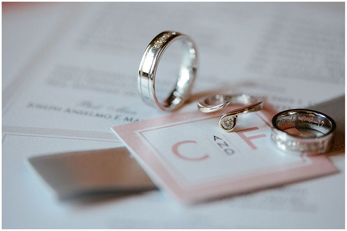 Fourth and Celine Wedding by Gavino Studios - 025