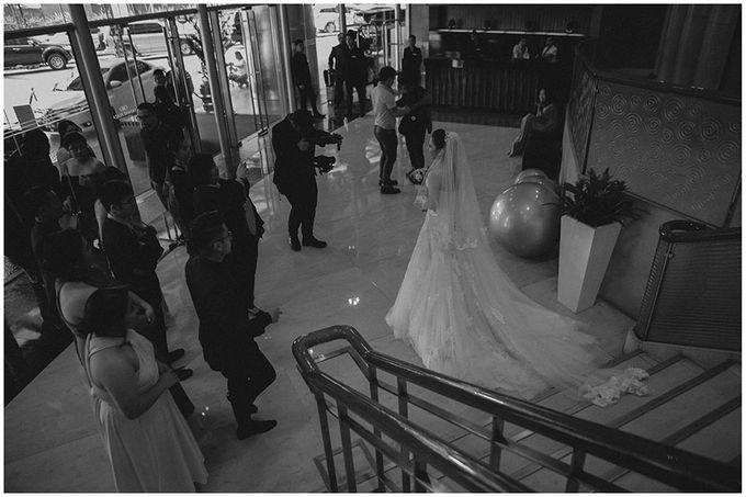 Fourth and Celine Wedding by Gavino Studios - 030