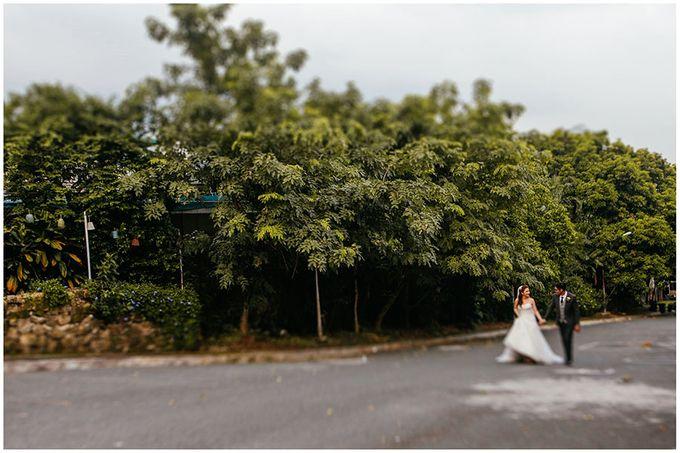 Fourth and Celine Wedding by Gavino Studios - 033