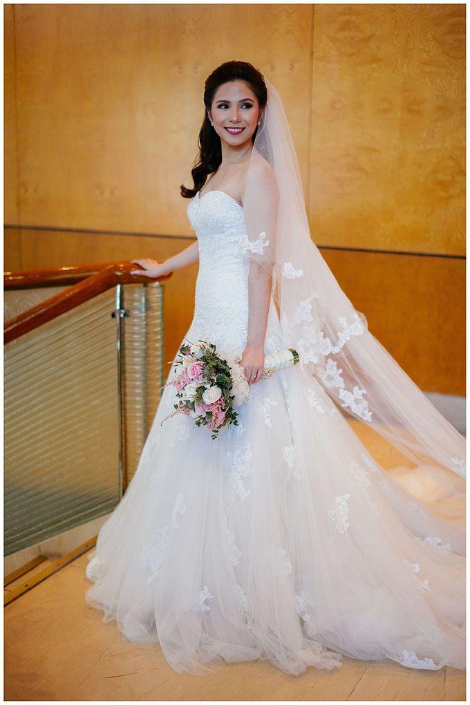 Fourth and Celine Wedding by Gavino Studios - 035