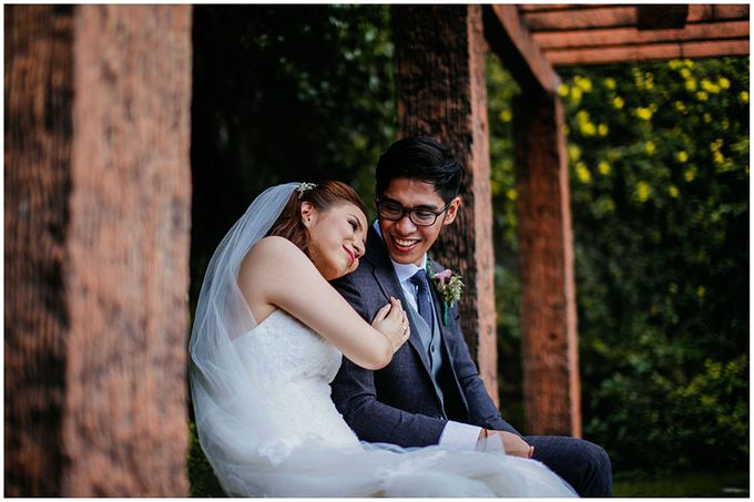 Fourth and Celine Wedding by Gavino Studios - 039