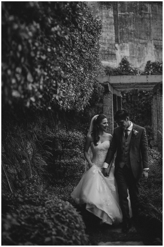 Fourth and Celine Wedding by Gavino Studios - 045