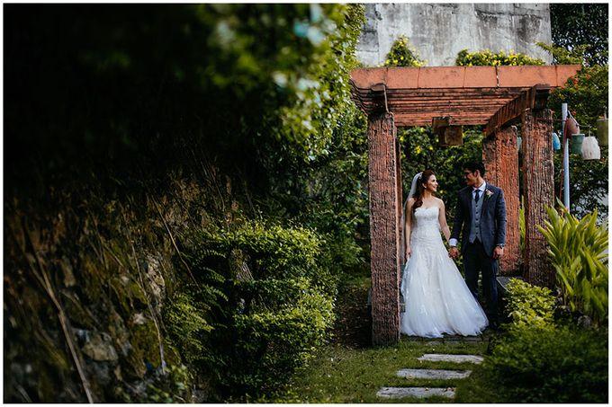Fourth and Celine Wedding by Gavino Studios - 049