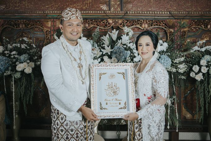 Olivia Rimba Intimate Wedding by Chandira Wedding Organizer - 007