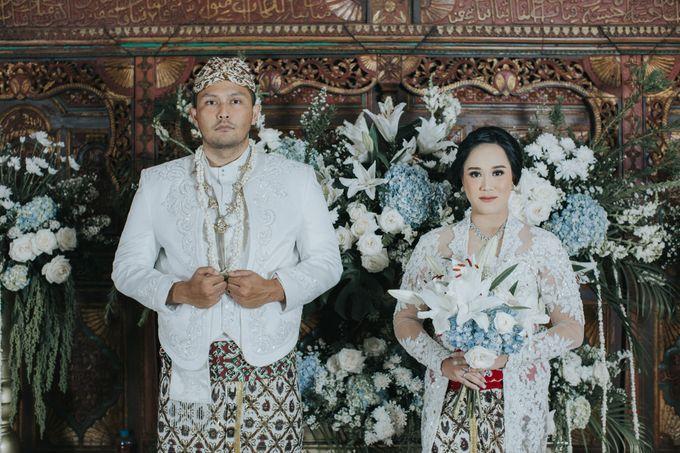 Olivia Rimba Intimate Wedding by Chandira Wedding Organizer - 010
