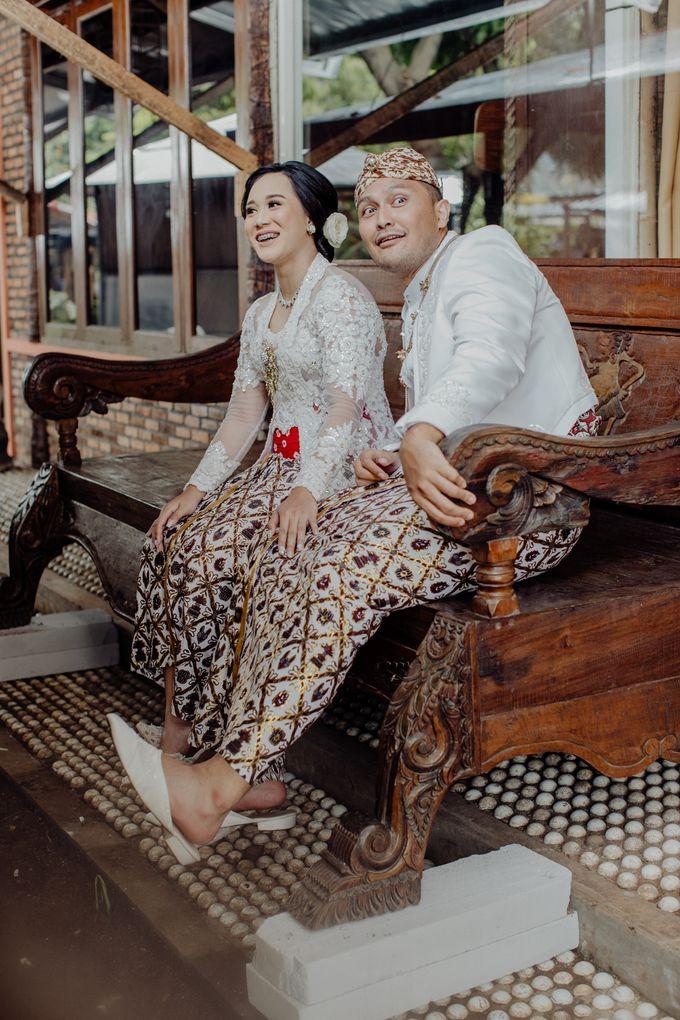 Olivia Rimba Intimate Wedding by Chandira Wedding Organizer - 006
