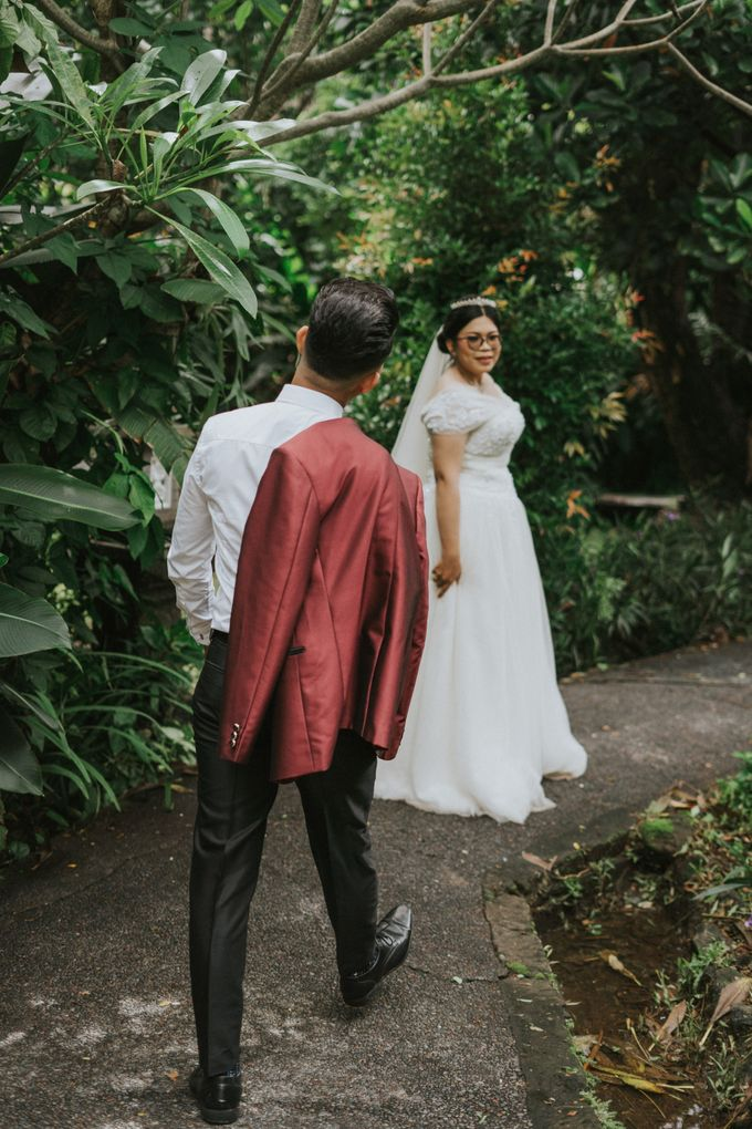Dandy & Jessica by Vowever Wedding Planner - 032