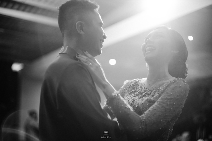 Engagement of Bunga & Deru by TeinMiere - 001