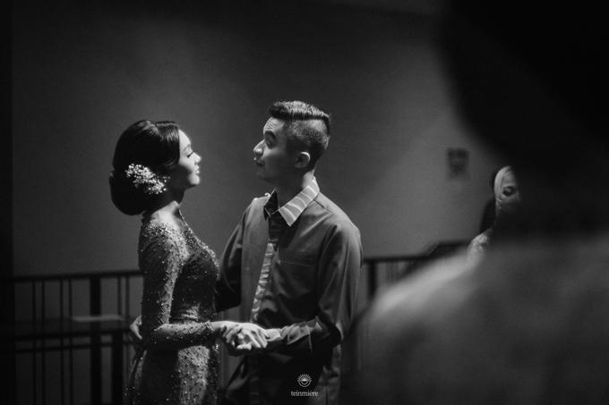 Engagement of Bunga & Deru by TeinMiere - 002
