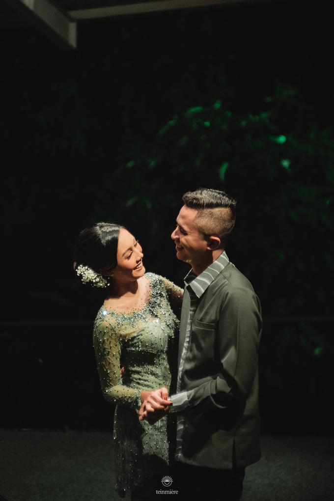 Engagement of Bunga & Deru by TeinMiere - 004