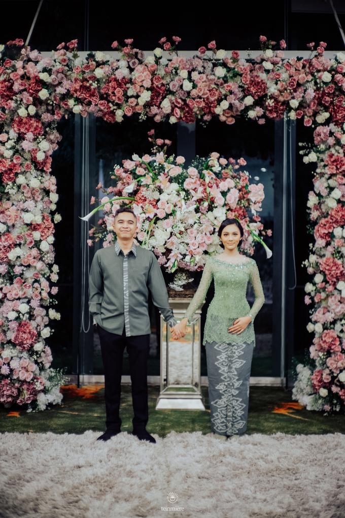 Engagement of Bunga & Deru by TeinMiere - 007